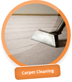 Carpet Cleaning in London, Surrey and Beyond