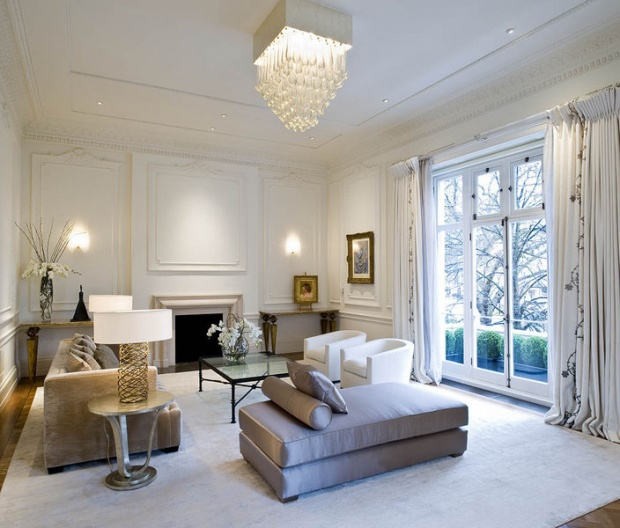 Cheap Apartments London: London Move Out Cleaning Services