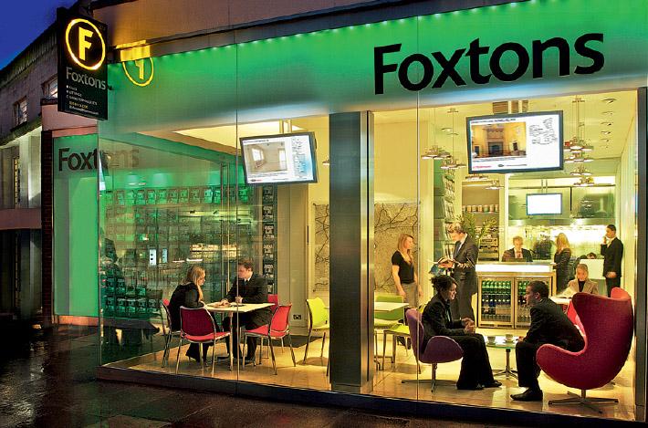 Foxtons London
