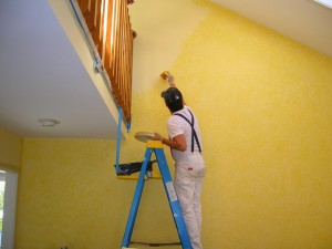 professional painting services across South East England.