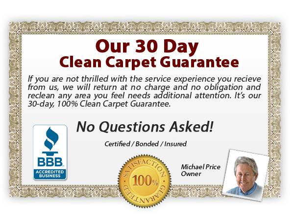 our-carpet-cleaning-guarantee-certificate